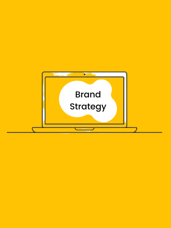 Brand Strategy