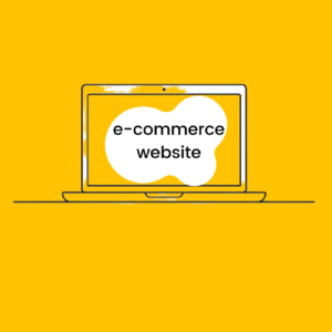 Ecommerce Website Design Einsteinette Limited